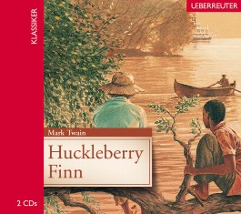 CD - Huckleberry Finn