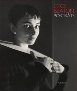 Cecil Beaton, Porträts