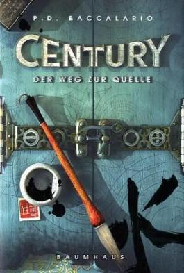 Century 4 - Der Weg zur Quelle