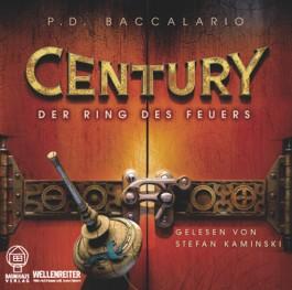 Century - Der Ring des Feuers
