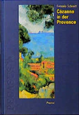 Cezanne in der Provence