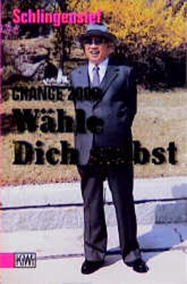 Chance 2000, Wähle Dich selbst