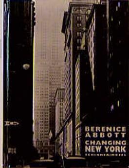 Changing New York