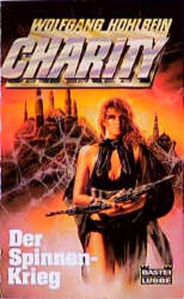 Charity 08. Der Spinnen-Krieg