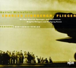 Charles Lindbergh, Flieger, 1 Audio-CD