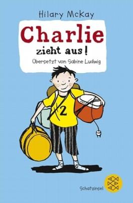 Charlie zieht aus!