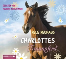 Charlottes Traumpferd