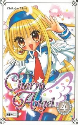 Charm Angel 04