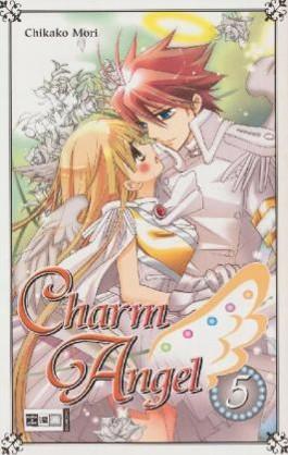 Charm Angel 05