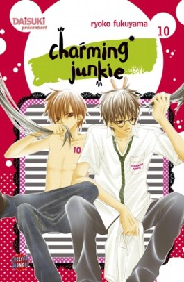 Charming Junkie, Band 10
