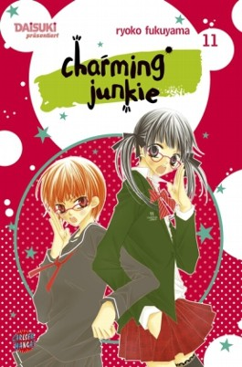 Charming Junkie, Band 11