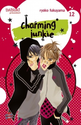 Charming Junkie, Band 12