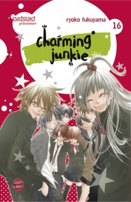 Charming Junkie, Band 16
