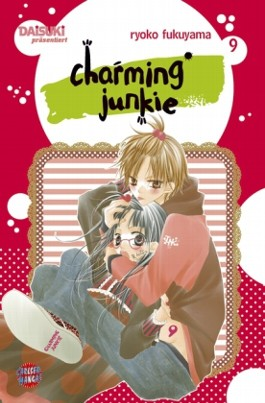 Charming Junkie, Band 9