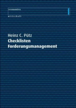 Checklisten Forderungsmanagement