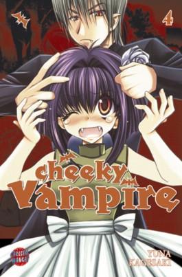 Cheeky Vampire