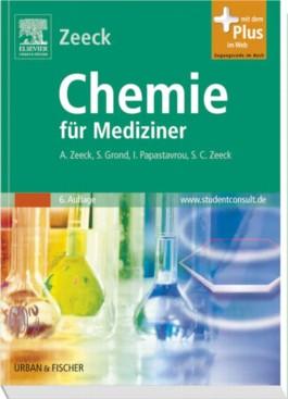 Chemie für Mediziner mit StudentConsult-Zugang