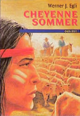 Cheyenne Sommer