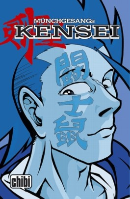 Chibi-Box 2 / Kensei