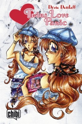Chibi-Box 2 / Twins Love Panic