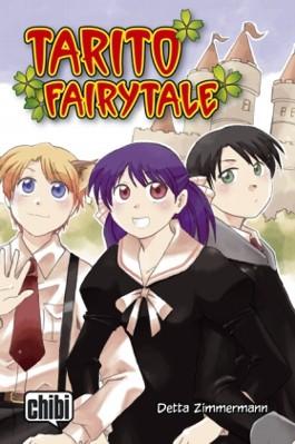 Chibi-Box 4 / Tarito Fairytale