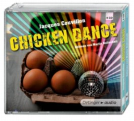 Chicken Dance (4 CD)