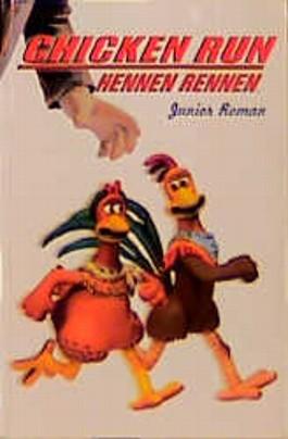 Chicken Run, Hennen Rennen, Junior Roman