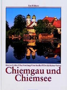 Chiemgau und Chiemsee
