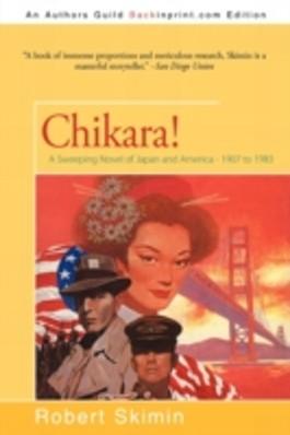 Chikara!