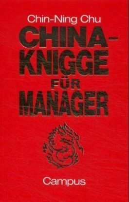 China-Knigge für Manager