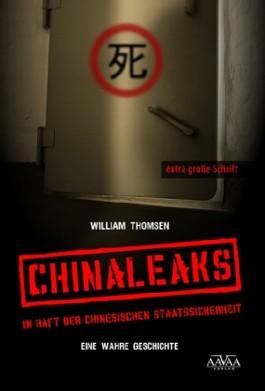 Chinaleaks - Sonderformat Großschrift