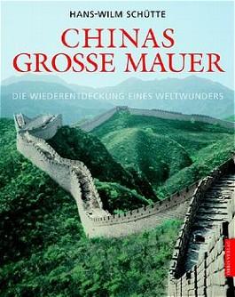 Chinas große Mauer