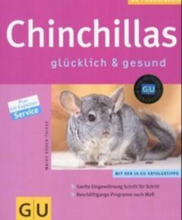 Chinchillas glücklich & gesund