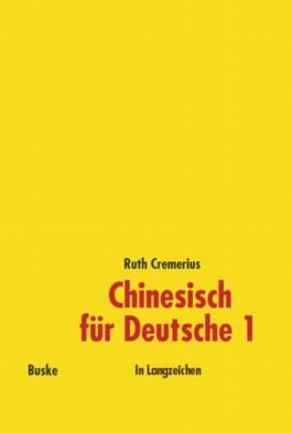 Chinesisch für Deutsche
