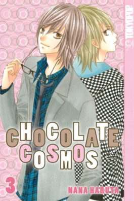 Chocolate Cosmos 03
