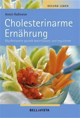 Cholesterinarme Ernährung