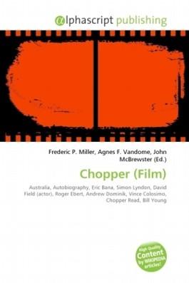 Chopper (Film)