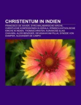 Christentum in Indien