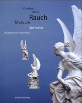 Christian Daniel Rauch-Museum, Bad Arolsen