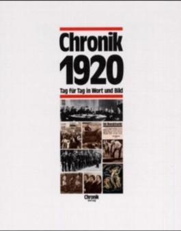 Chronik 1920