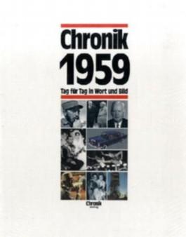 Chronik 1959