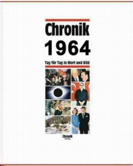 Chronik 1964
