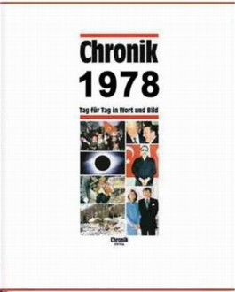 Chronik 1978