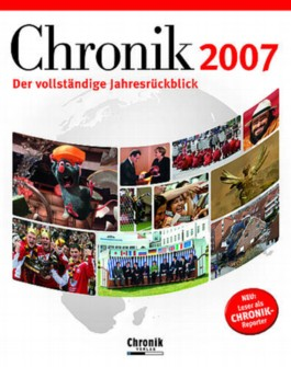 Chronik 2007