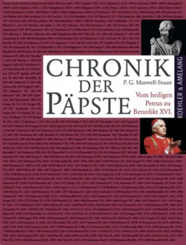 Chronik der Päpste