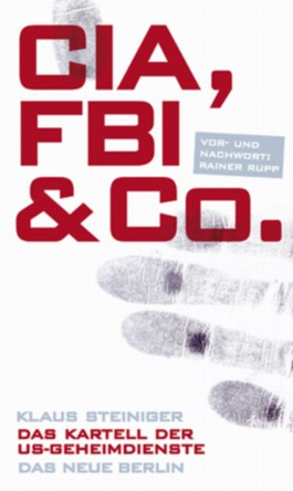 CIA, FBI & Co.