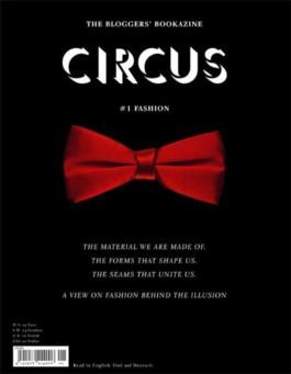 CIRCUS — The Bloggers' Bookazine