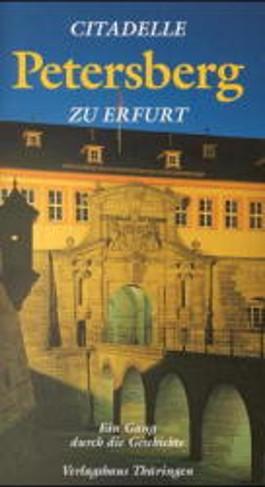 Citadelle Petersberg zu Erfurt