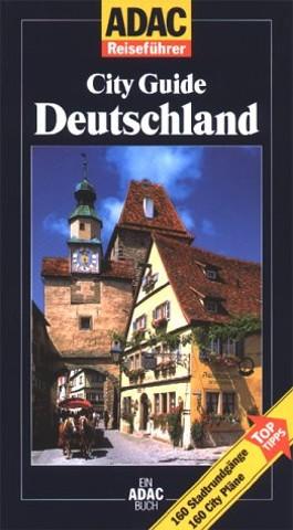 City Guide Deutschland