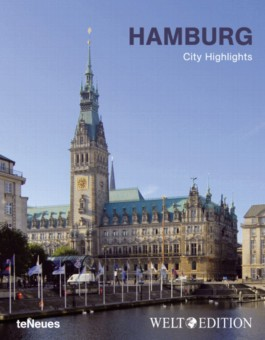 City Highlights Hamburg, Welt Edition